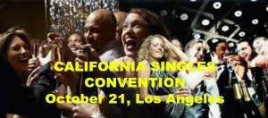 California Singles Convention
