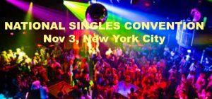 Natonal Singles Convention